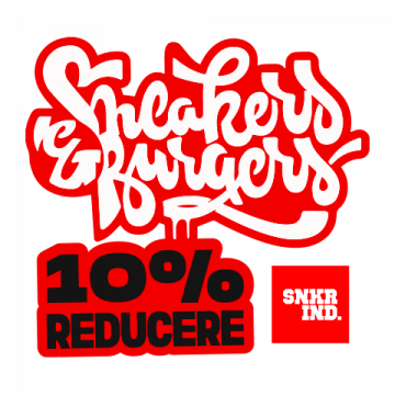 Sneakers & Burgers