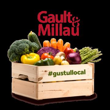 GoMio - #gustullocal