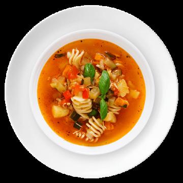 Ciorbe/Supe
