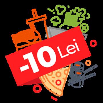 -10 lei