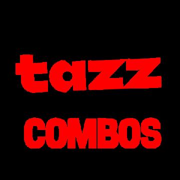 Fantazztic Combos
