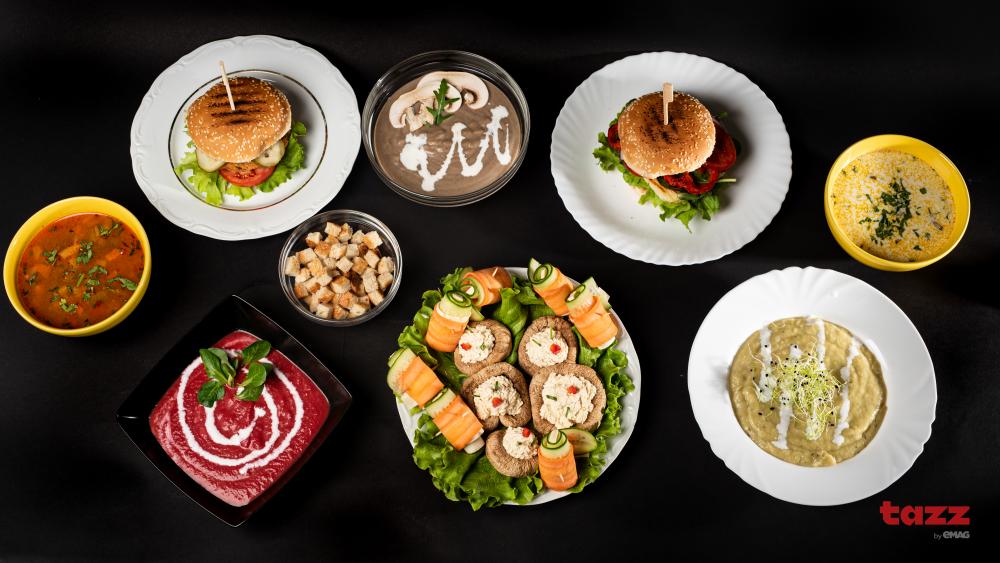 Amaranth Vegan Cuisine cover
