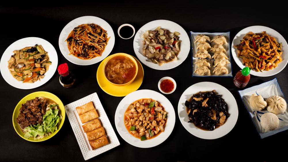 Restaurant Shenyang cover