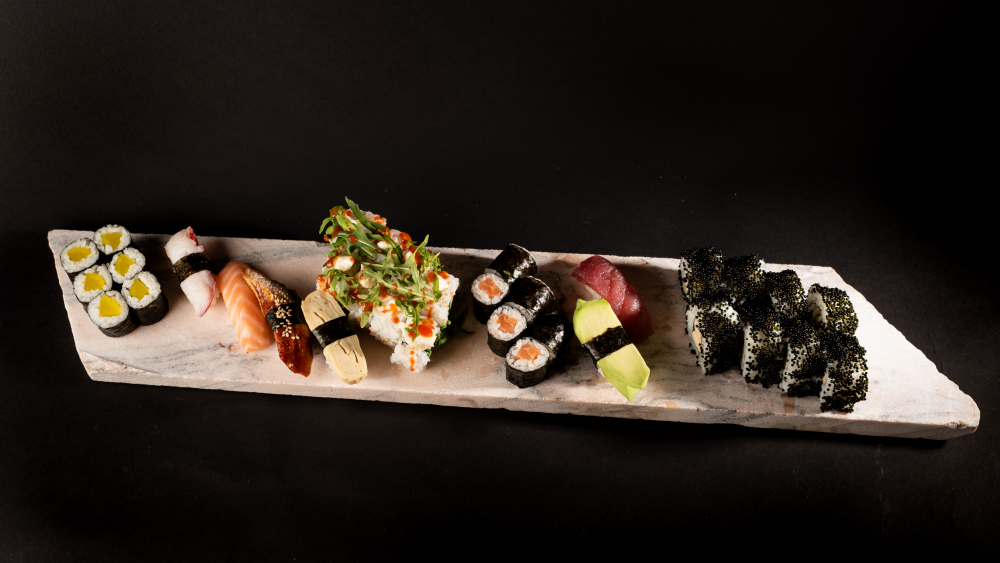 Sushi Time Cluj cover