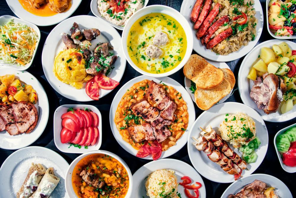 Restaurant Belvedere  cover