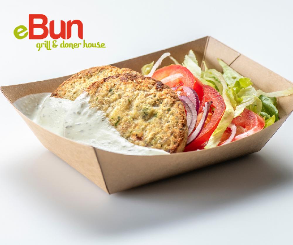 EBun Grill & Doner
