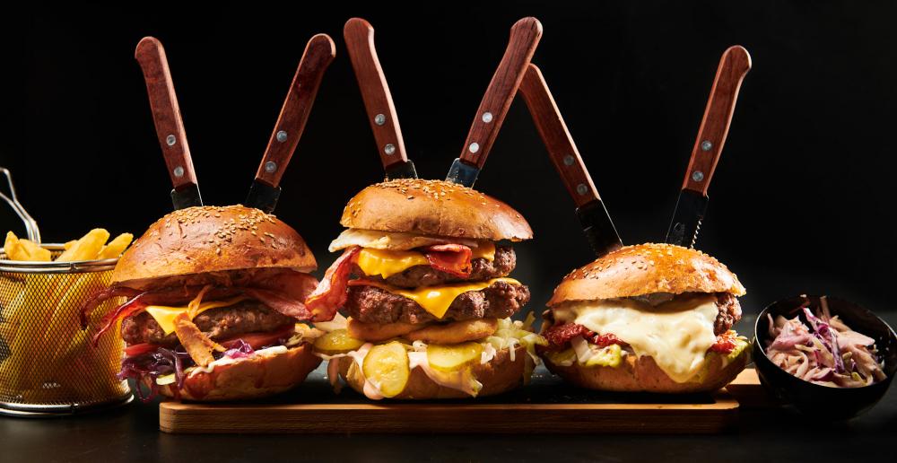 Brothers Burgers Vitan cover