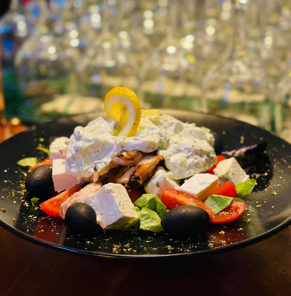 Restaurant Zebrano cover