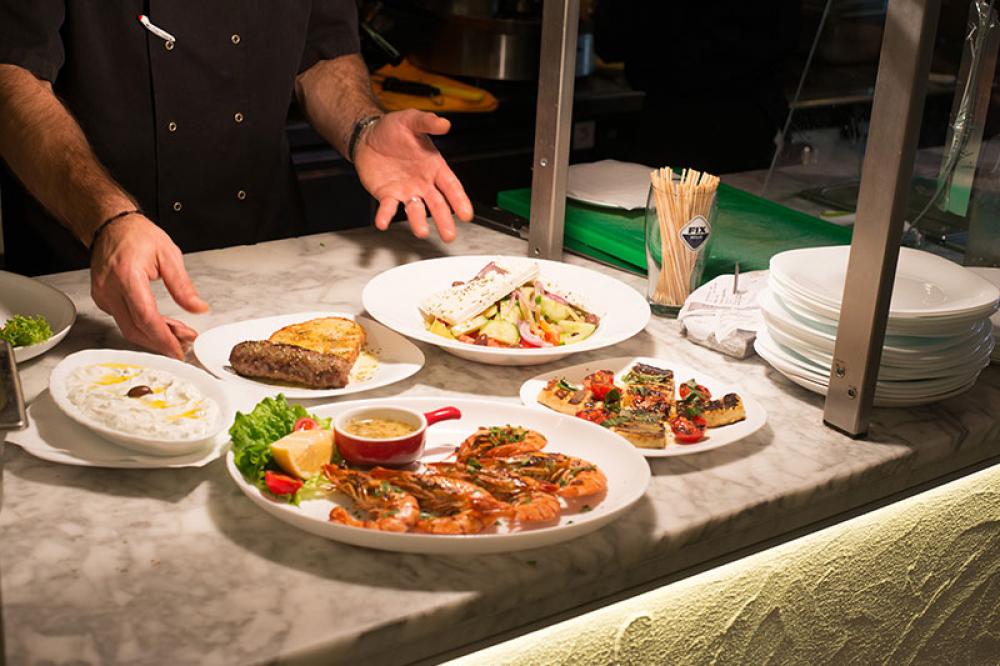 Go Greek Taverna cover image