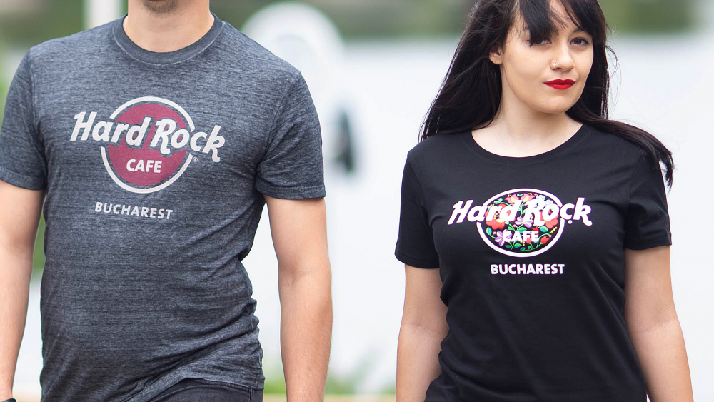 Magazin Hard Rock Cafe cover image