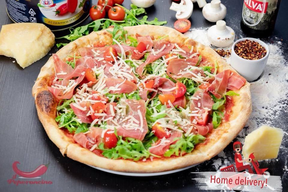 Il Peperoncino - La Pizzeria