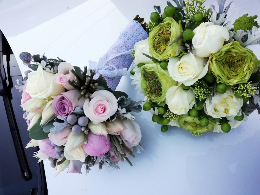 Ale Flor - Flori pentru inima ta cover