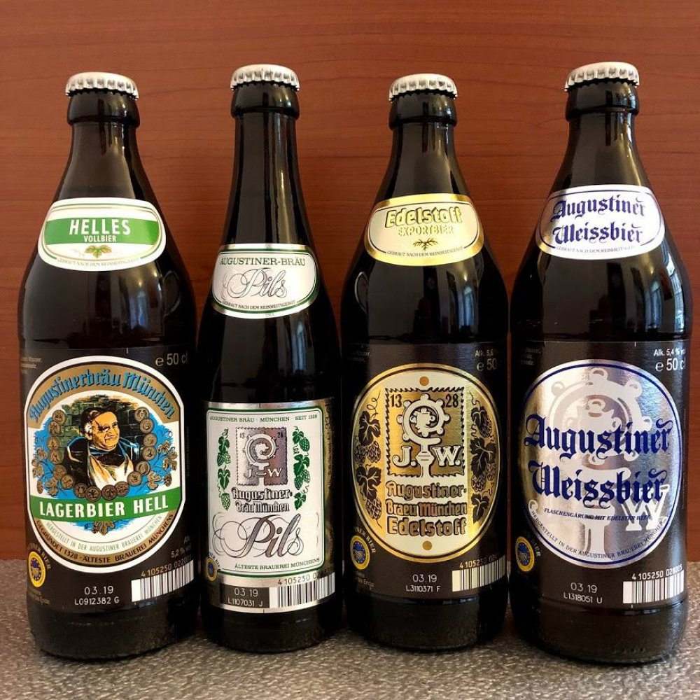 Bere Germană cover image