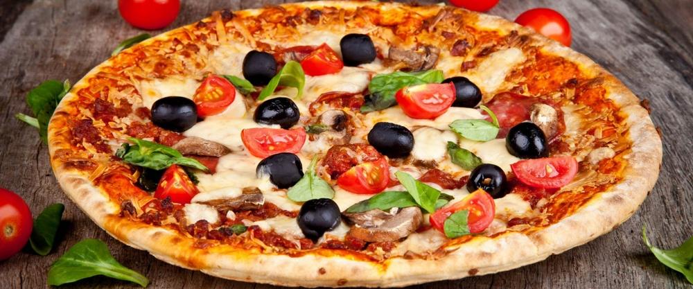 Pizzeria Atelier