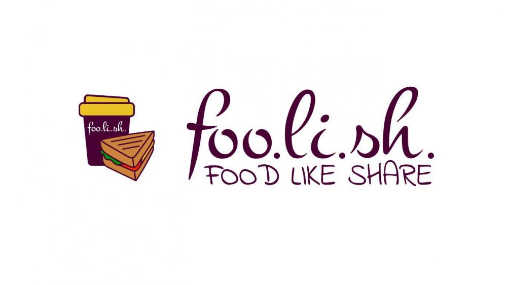 Foolish cover