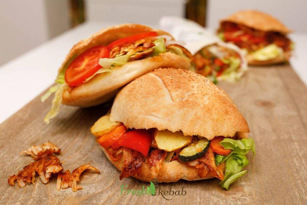 Fresh Kebab Centru cover