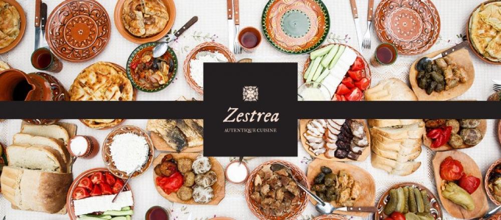 Zestrea Restaurant Românesc