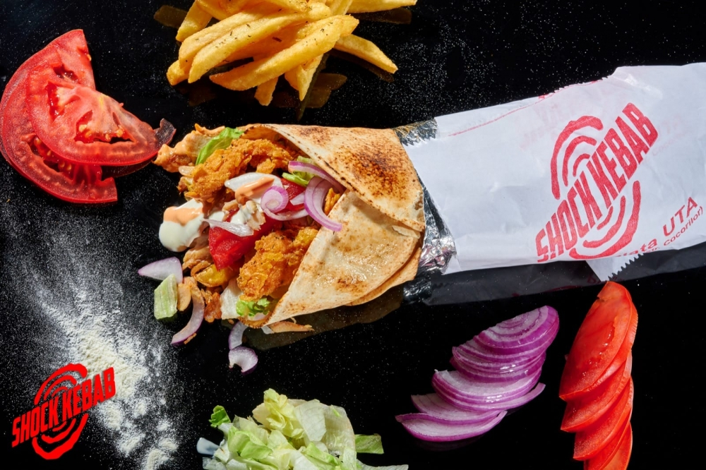 Shock Kebab UTA