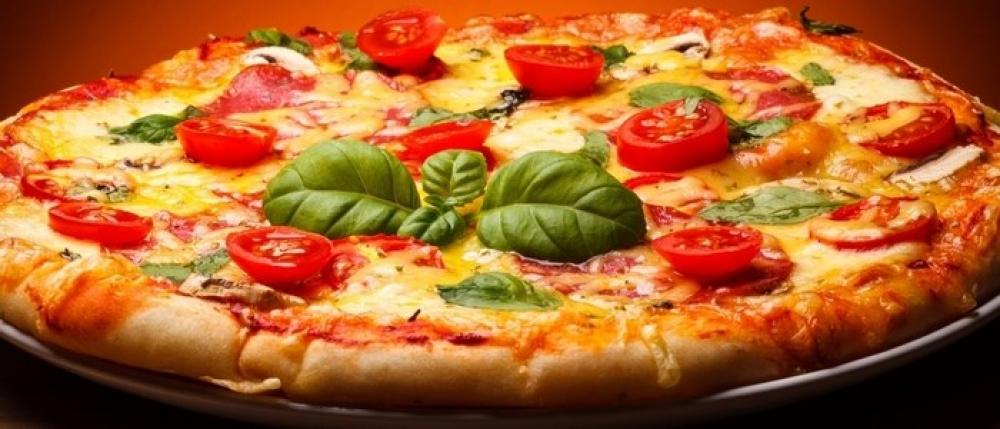 Pizza Magica cover