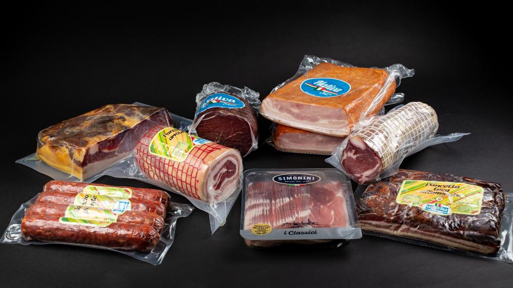 Depozit Alimentar - Simalimenta Best Trading - Produse Italienesti cover