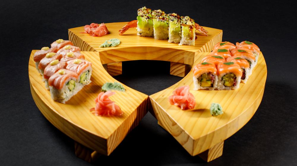 Sushi Ya cover