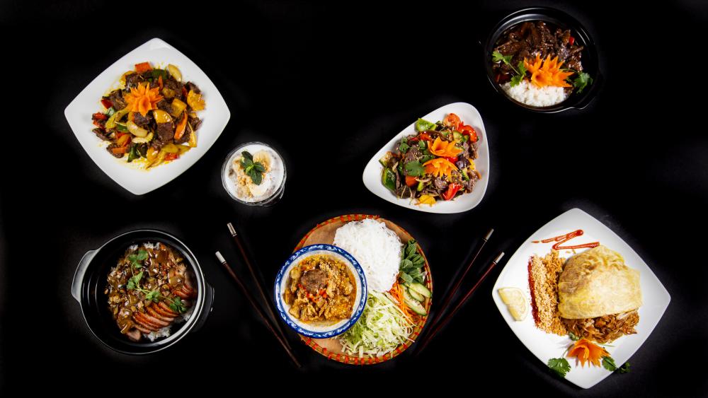 Little Hanoi Restaurant cover