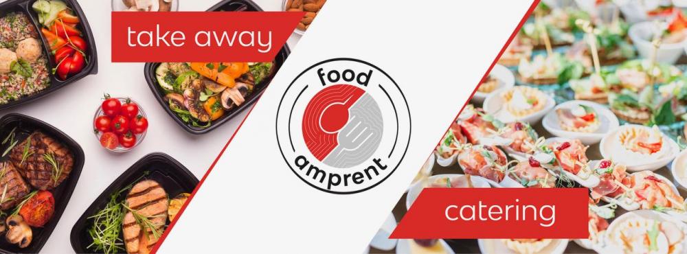 Food Amprent cover