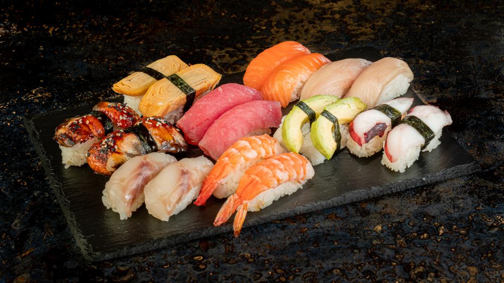 Magic Sushi cover