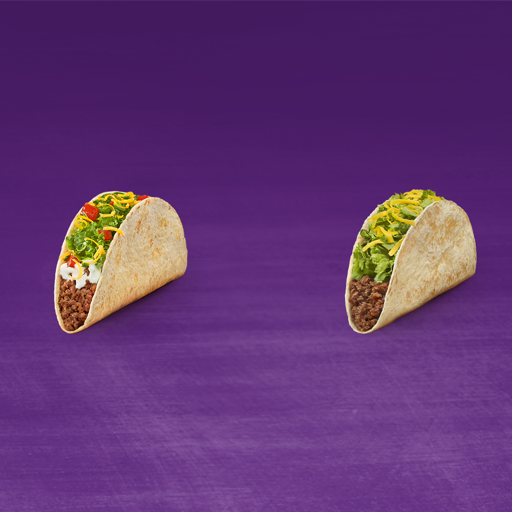 Taco Bell Palas Mall cover