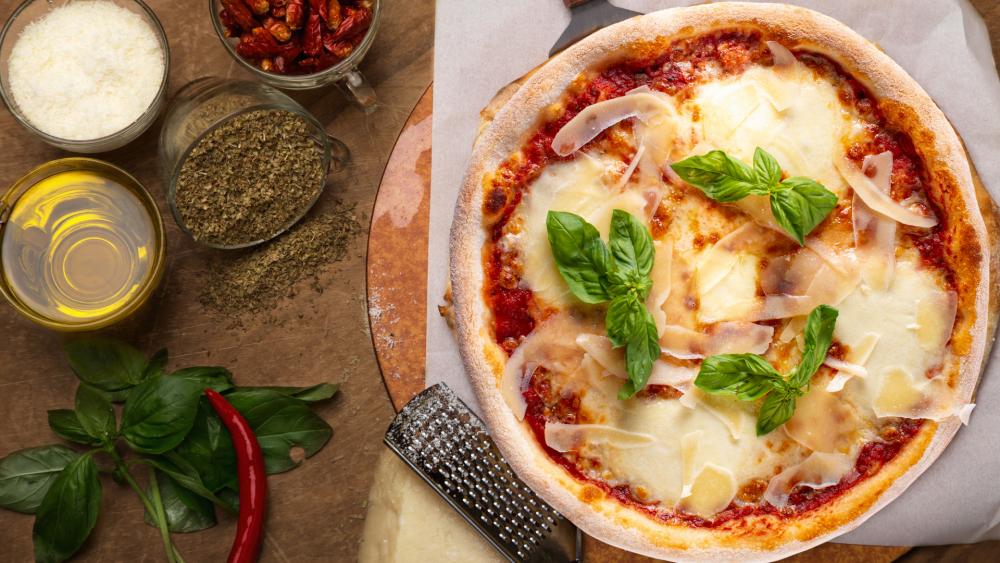Picante Pizzeria cover
