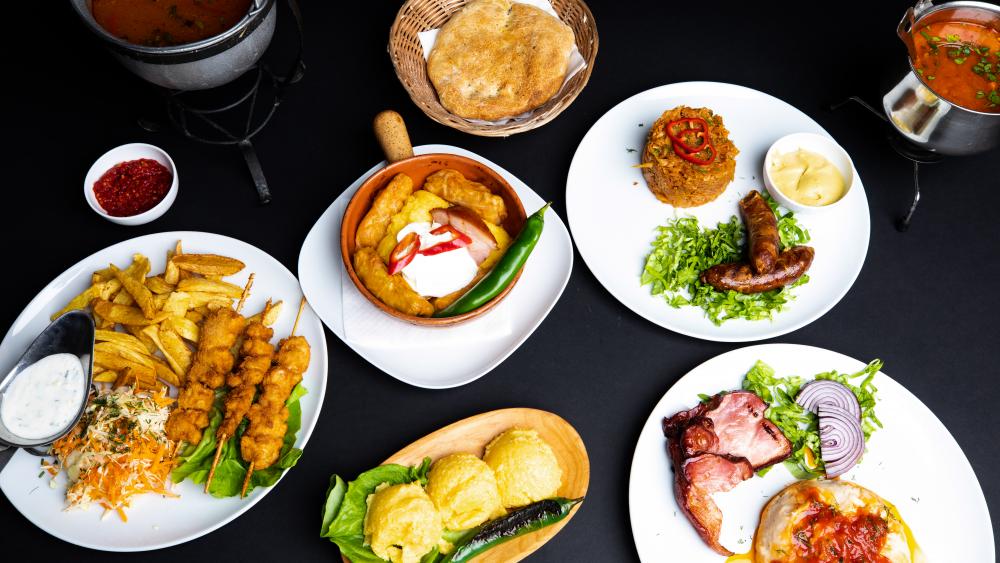 Restaurant Ardelenesc Osanu cover