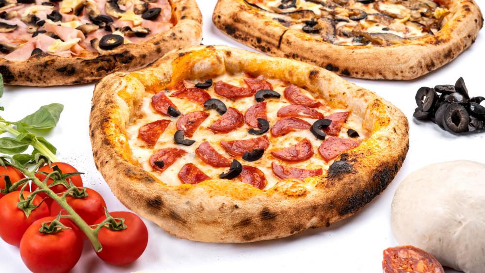Pizza Volla cover image