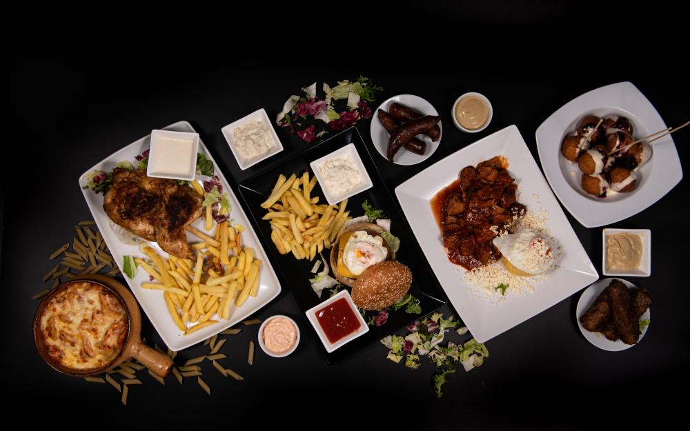 Restaurant Ankora cover