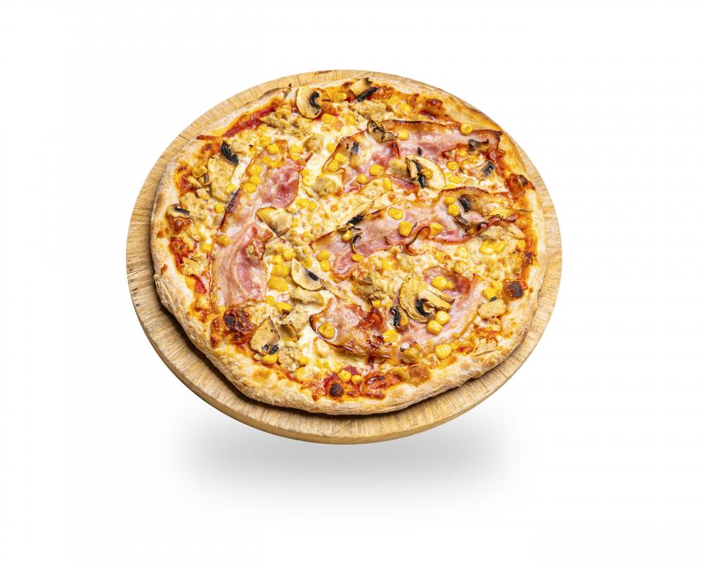 Pizzeria Libelula cover