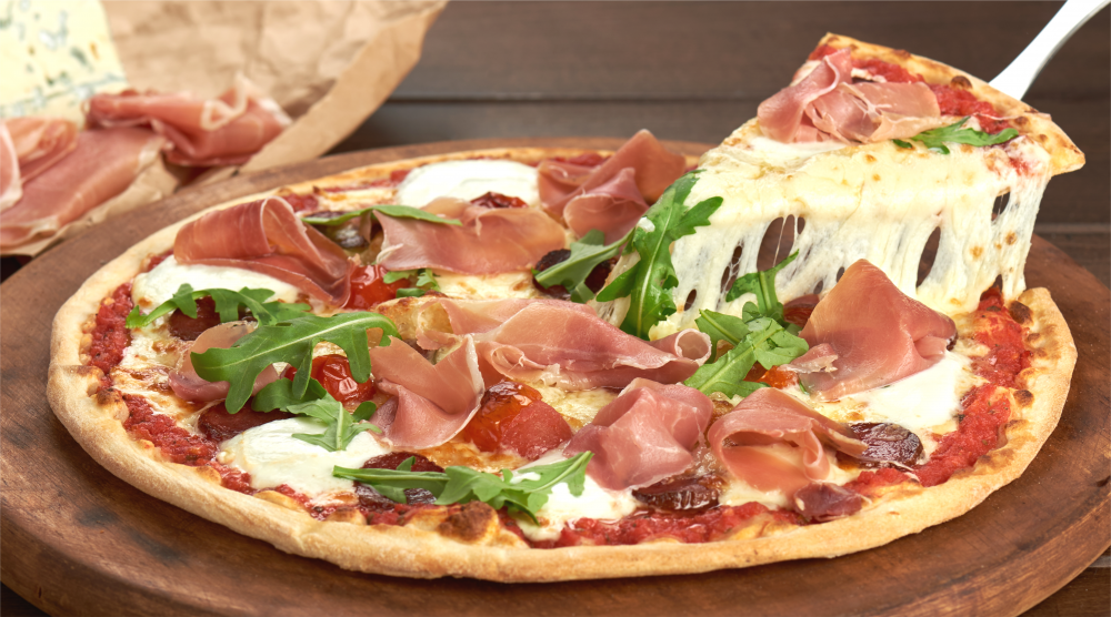 Trenta Pizza Uverturii