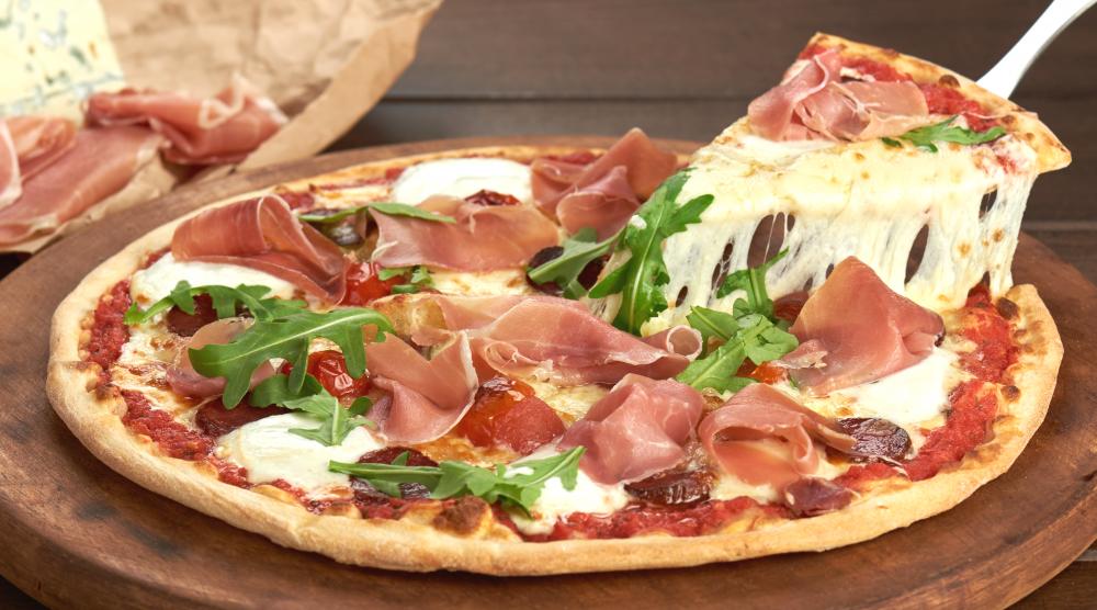 Trenta Pizza Aviatiei cover image