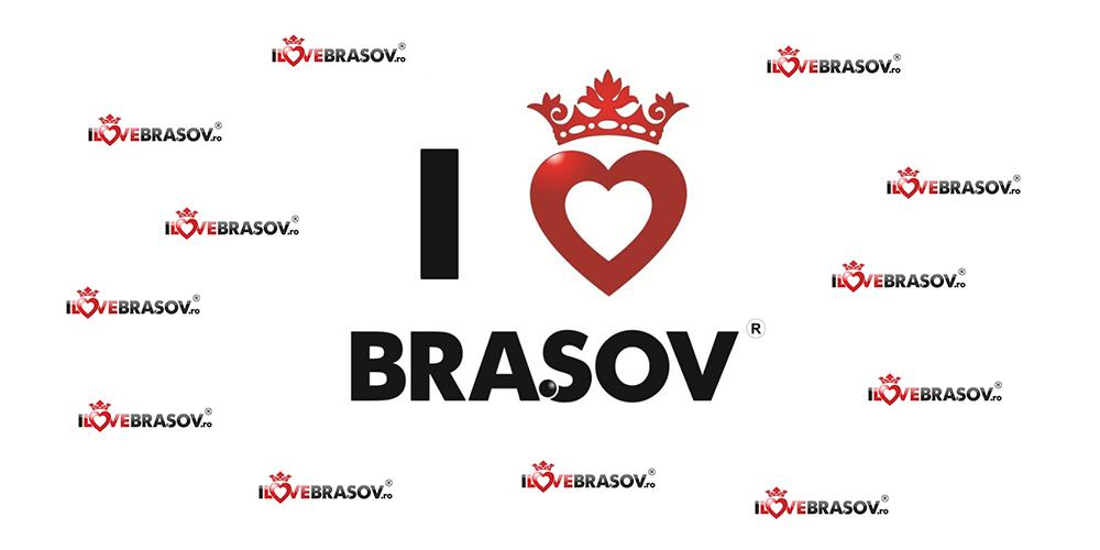 iLoveBrasov cover