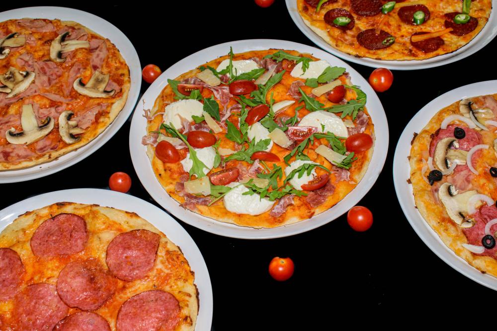 Rinto Pizza cover