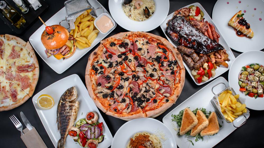 Cuptorul de Pizza cover image