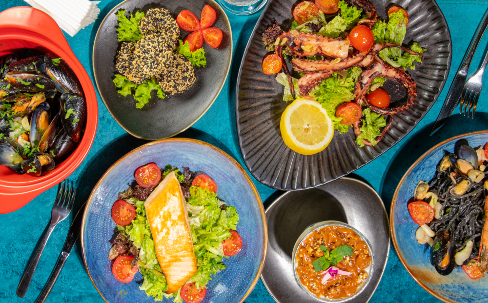Restaurant Zatara
