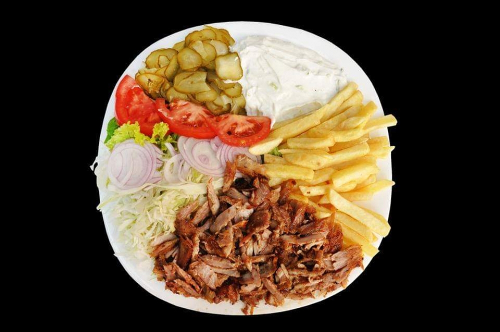 Doner Kebab & Grill cover image