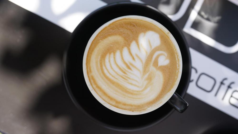 GO:OD am Coffeeshop cover image
