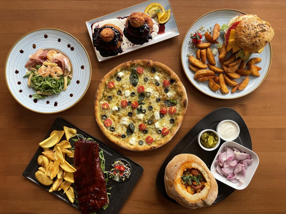 La Cuptor Pizzeria Restaurant cover