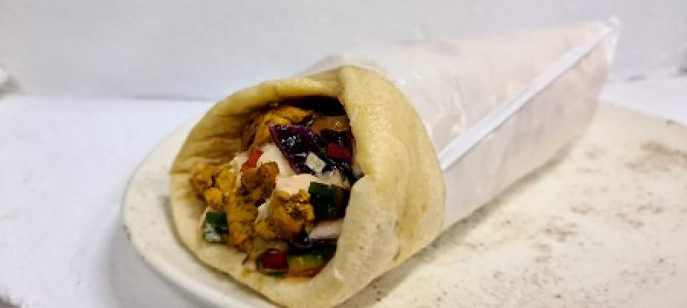 Chapli Kebab Rezervelor cover