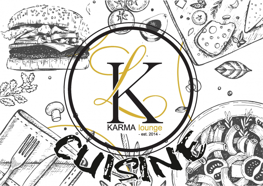 Karma Cuisine cover