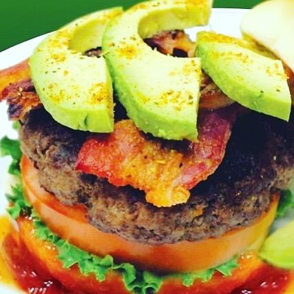 Kuoki Burgers