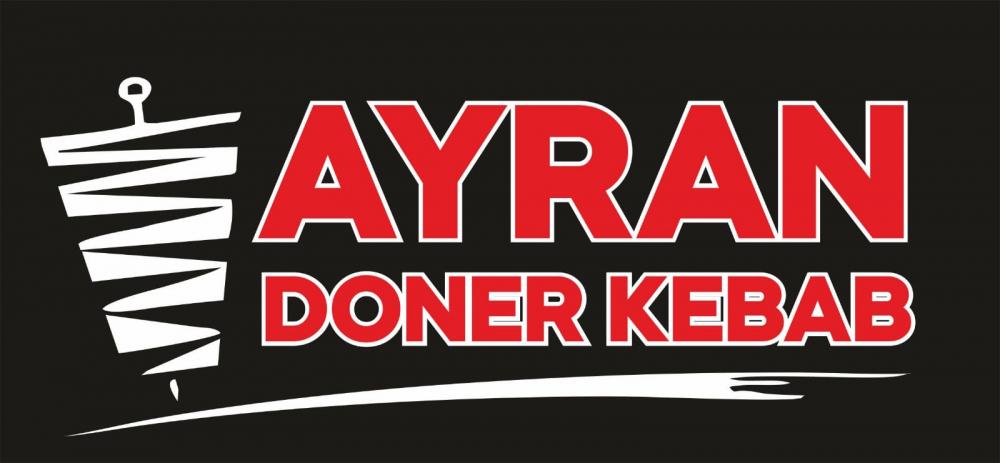 Ayran Doner Kebab by night cover
