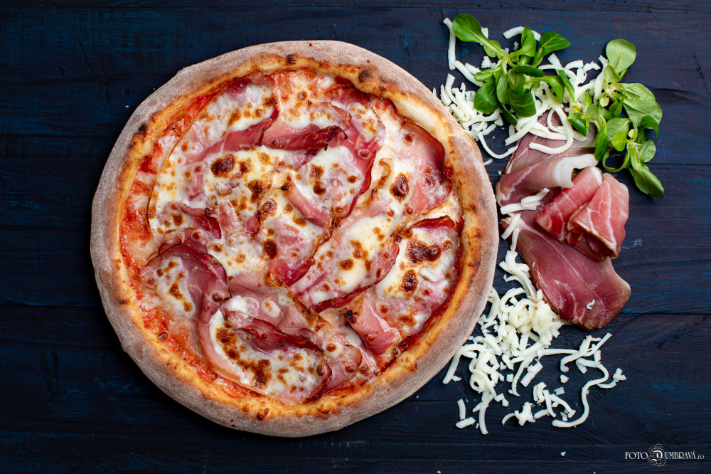 Pizzeria Maestro Bucuresti cover