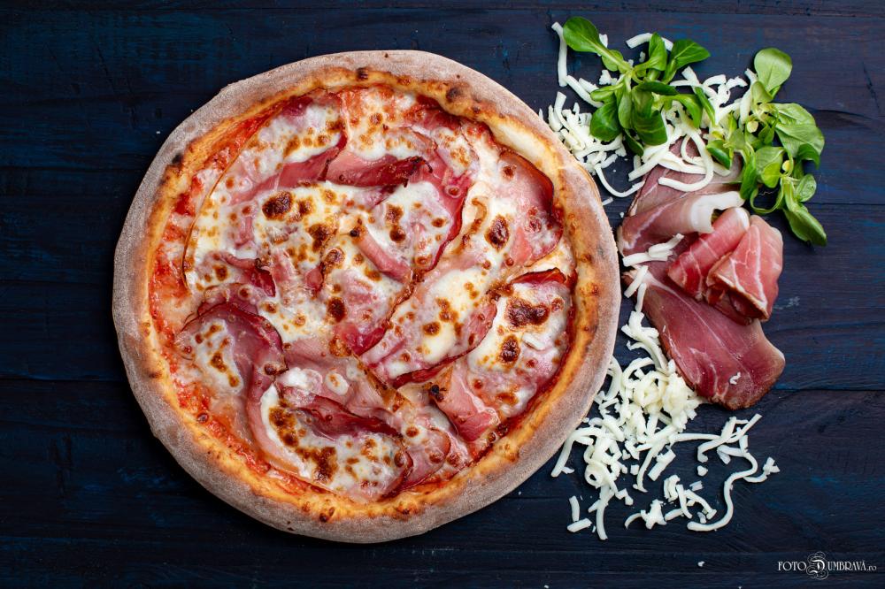 Pizzeria Maestro Sibiu cover