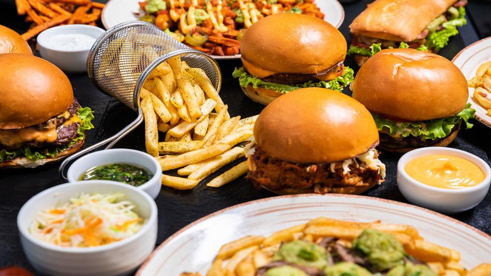 Burger Van Mercato Kultur cover